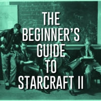 The Beginner's Guide to Starcraft 2 Series: Introduction