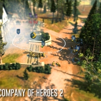 Revisiting Company of Heroes 2