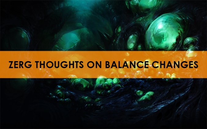 Balance changes post